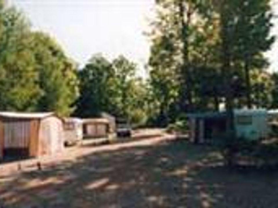 Camping les Abrias du perche - Camping Eure-et-Loir