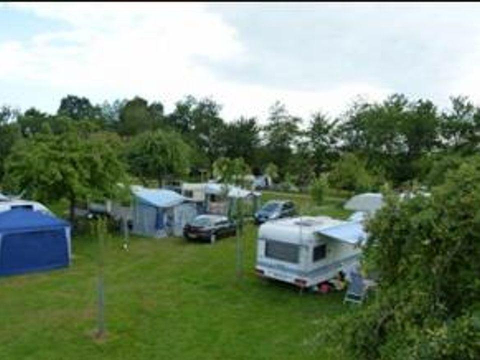 Camping La Nocherie - Camping Orne
