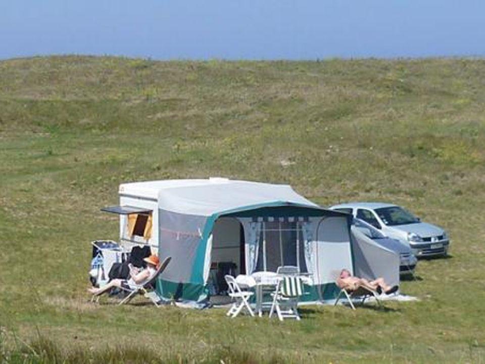 Camping Municipal Du Curnic - Camping Finistere