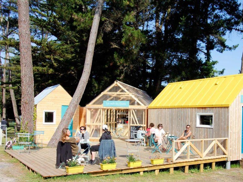 Camping Le Guen - Camping Cotes-Armor