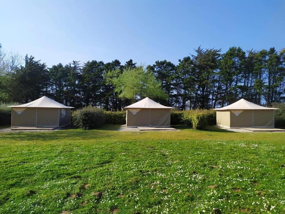Camping Ode Vras - Camping Finistere