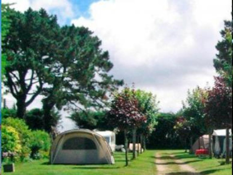 Camping Du Trégor - Camping Finistere