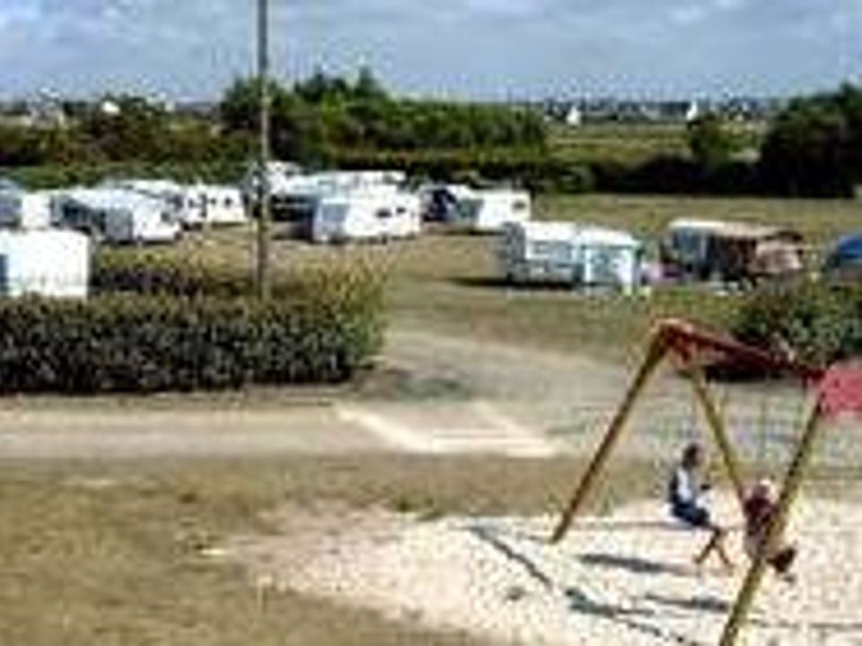 Camping De Poulennou - Camping Finistere