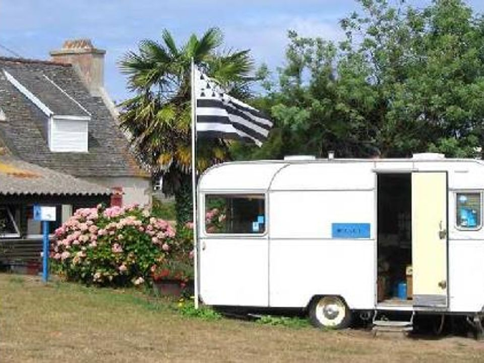 Camping Kerven - Camping Finistere