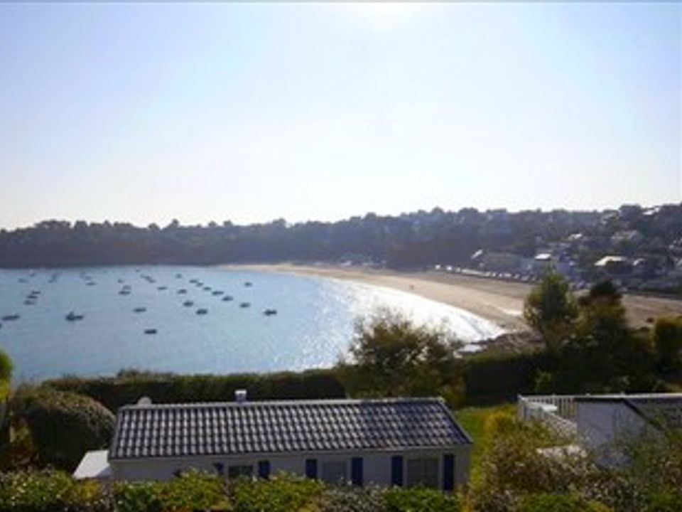 Camping De Port Mer - Camping Ille-et-Vilaine