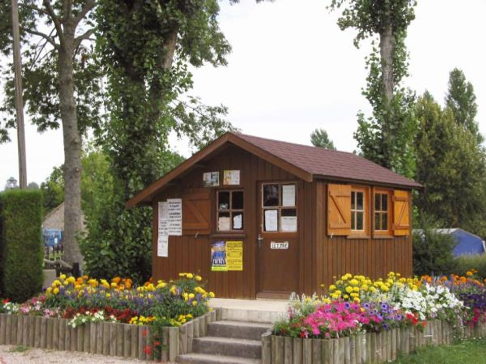 Camping Municipal Le Val D'orne - Camping Orne