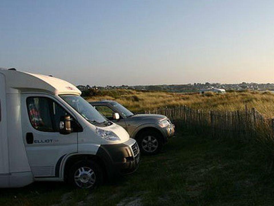 Camping Municipal Des Dunes - Camping Cotes-Armor