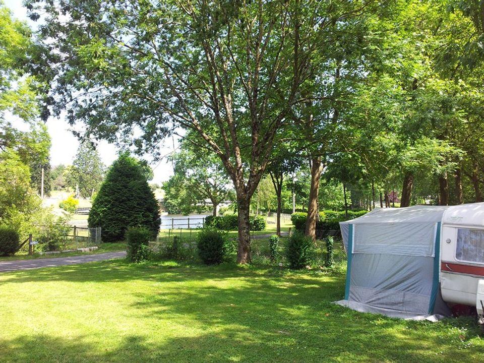 Camping Municipal Des Bords de Vire - Camping Calvados
