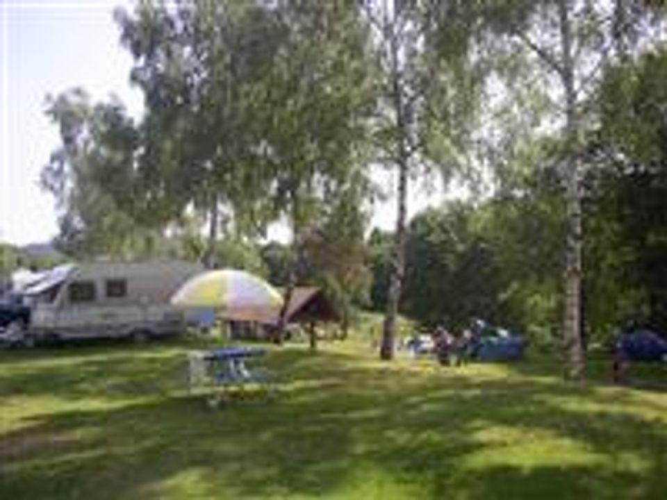 Camping municipal Wingen - Camping Bas-Rhin