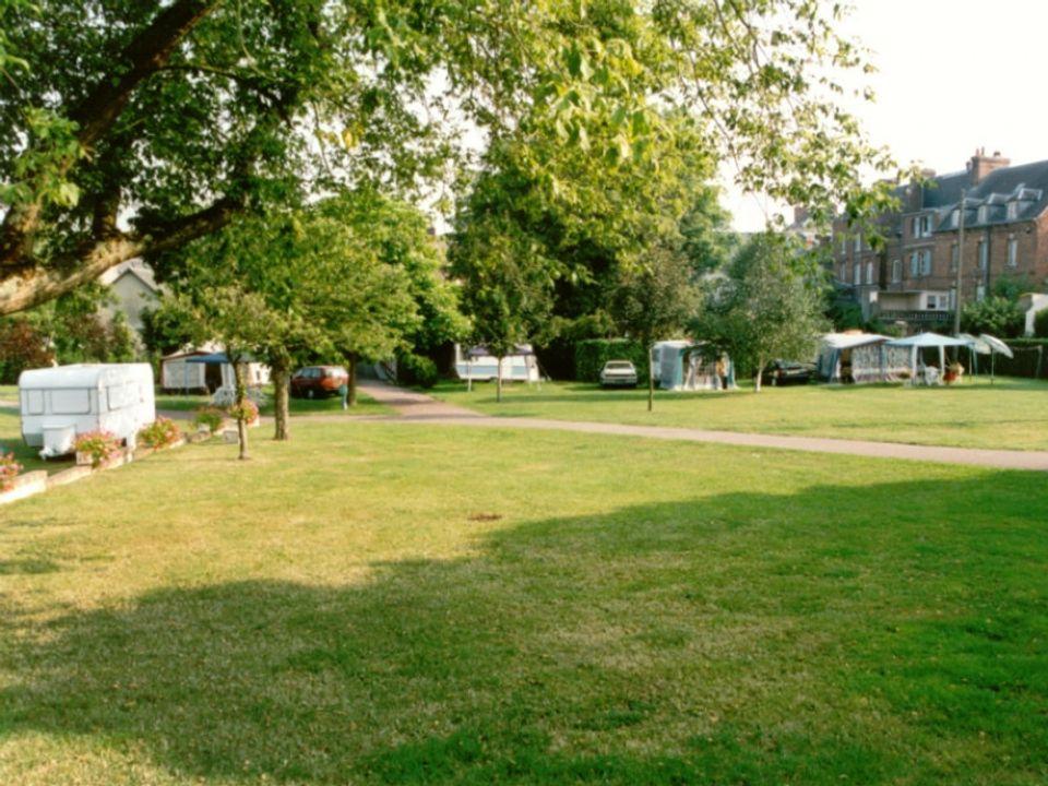 Camping Municipal - Camping Calvados