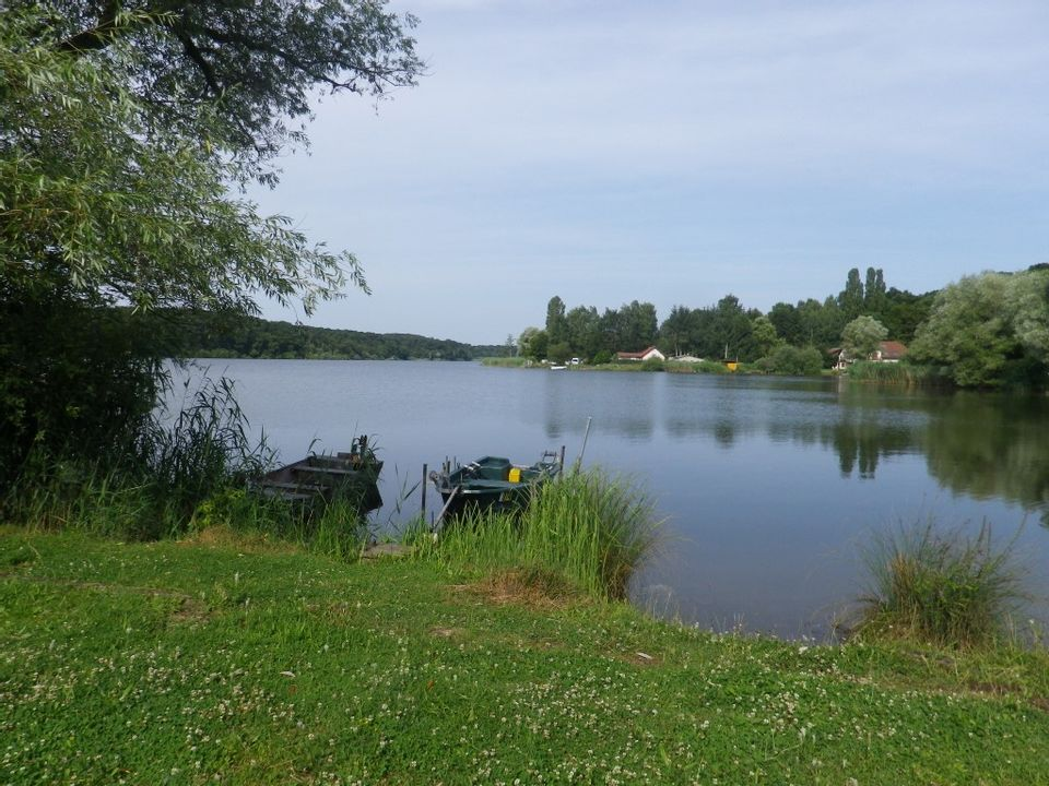 Camping Beau Rivage - Camping Moselle