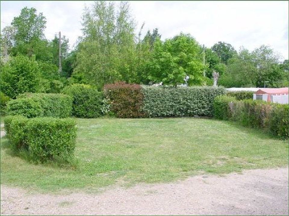 Camping Le Criquet - Camping Yvelines