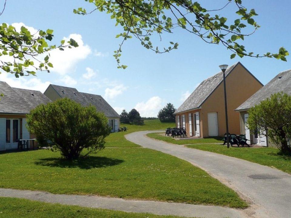Camping Le Senequet - Camping Manche