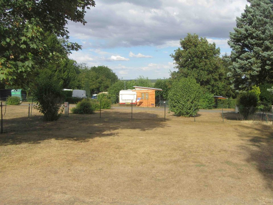 Camping Les Fosses Rouges - Camping Eure