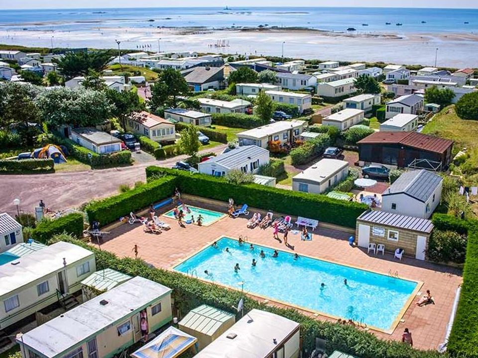 Camping Belle Etoile, 4*