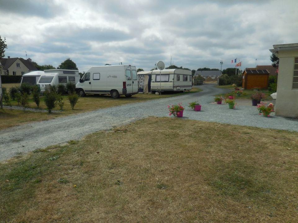 Camping Municipal La Vallee - Camping Manche
