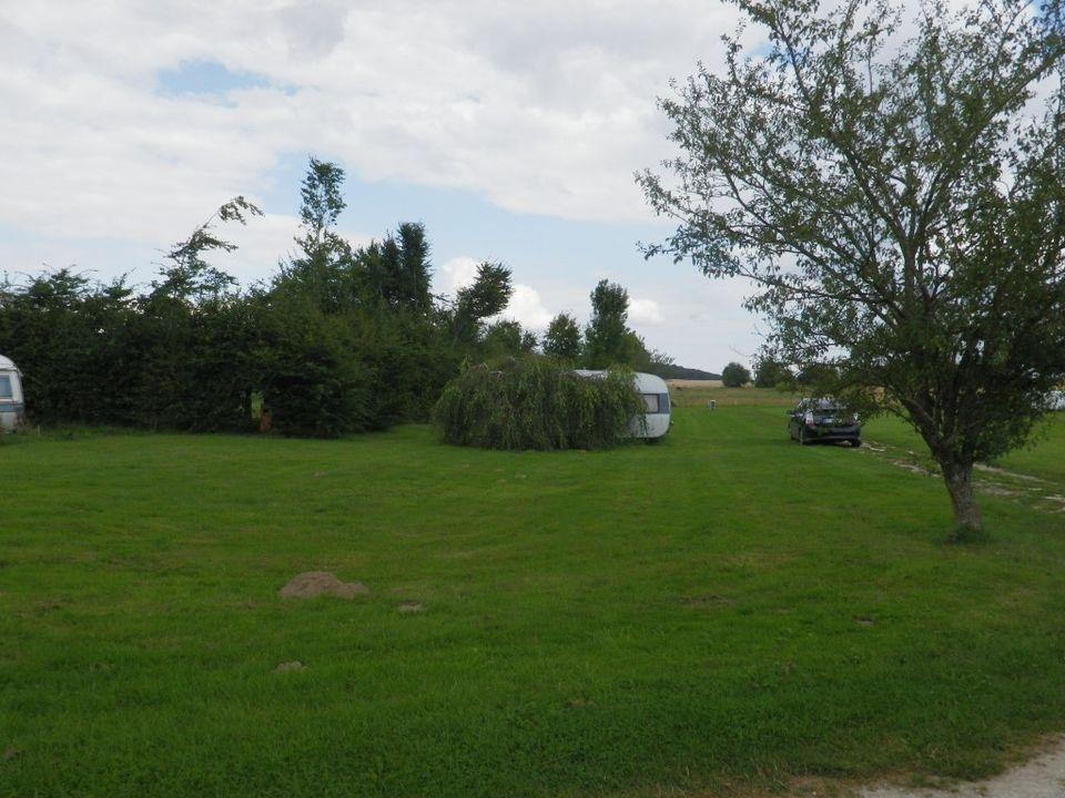 Camping aire naturelle de Camping Le Groseillier - Camping Meuse