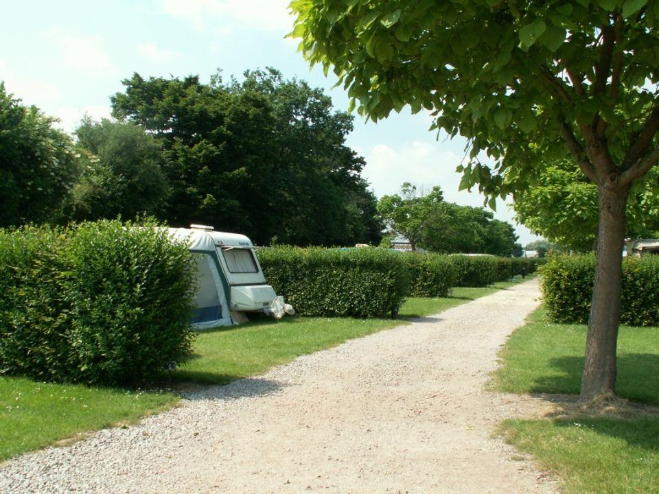 Camping Municipal La Vallee - Camping Eure