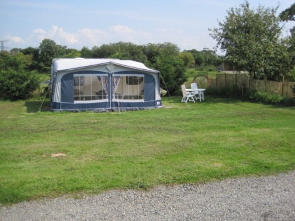 Camping Roqueforette - Camping Manche