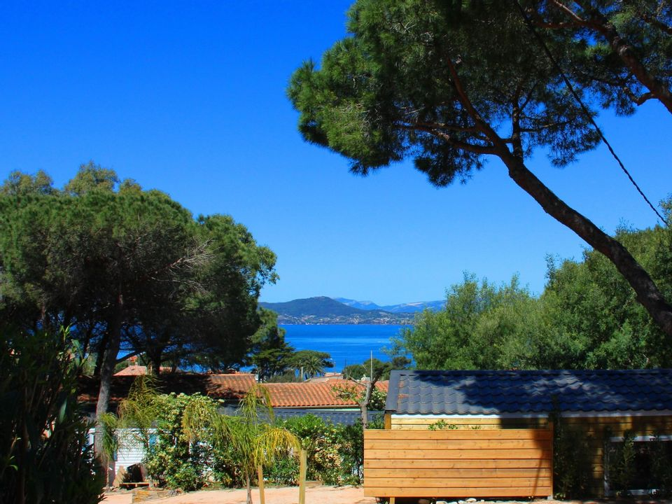 Camping Clair de Lune - Camping