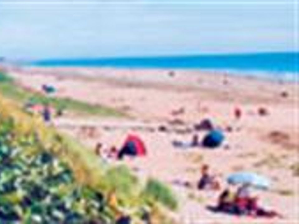 Camping Le Pré Normand - Camping Manche