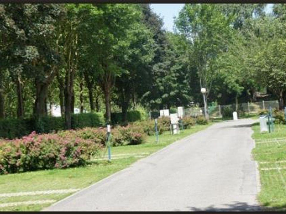 Camping Municipal Les Marguerites Du Mail - Camping Aisne