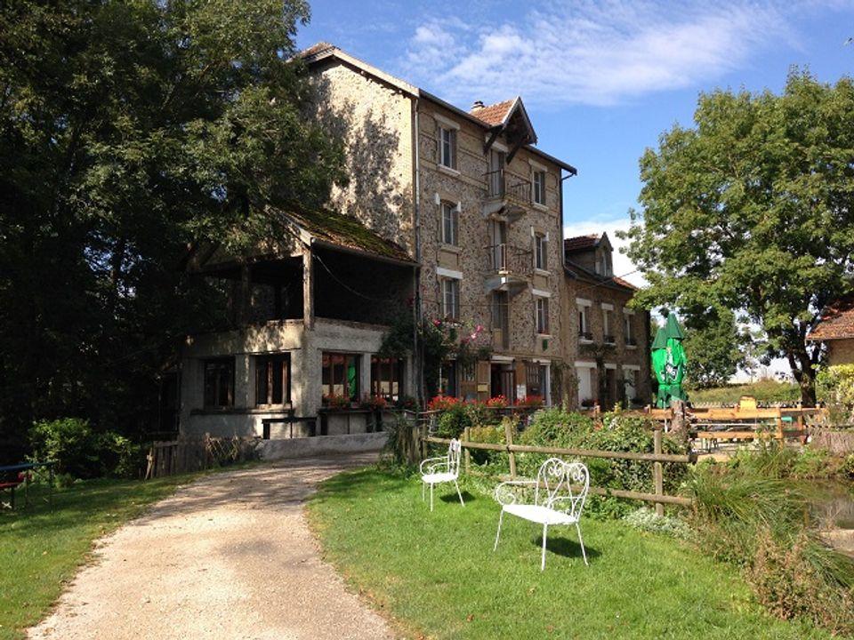 Camping Le Moulin De La Chut - Camping Ardennes
