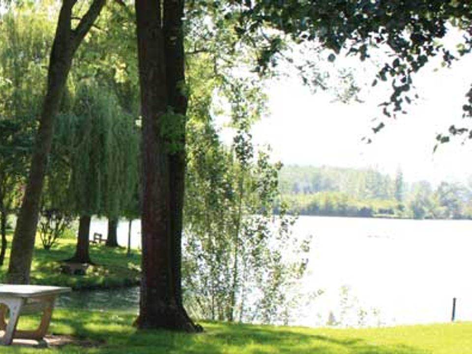 Camping de l'Aigrette - Camping Oise
