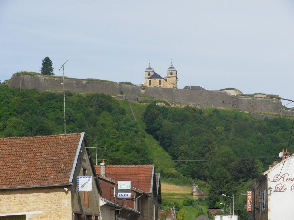 Camping Municipal La Citadelle - Camping Meuse