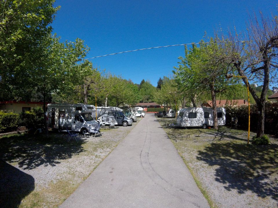 Camping I.Ge.S.A. - Camping Manche