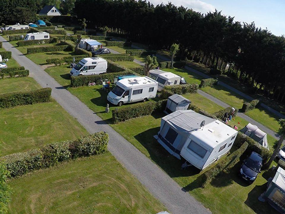 Seasonova Camping Les Mouettes - Camping Seine-Maritime
