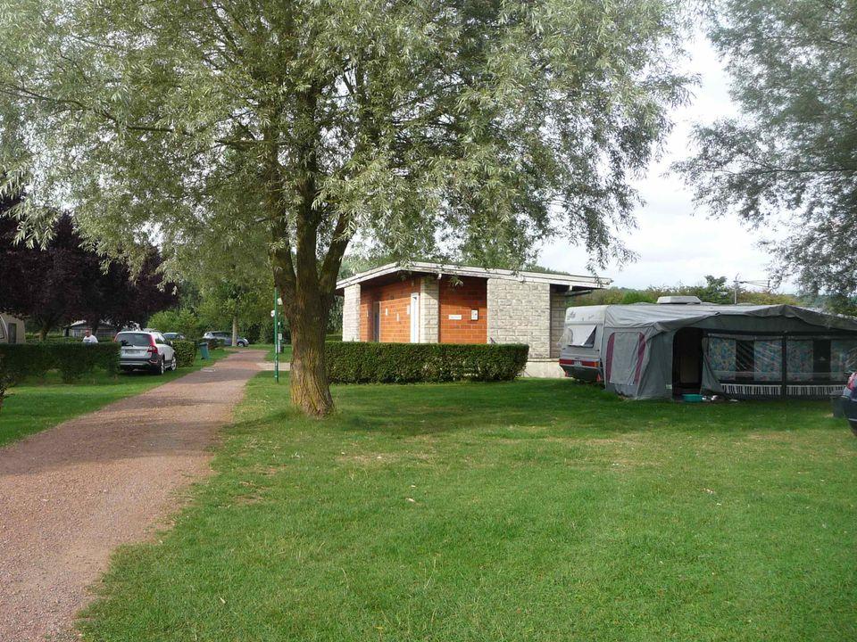 Camping De La Vallee De L'oise - Camping Aisne