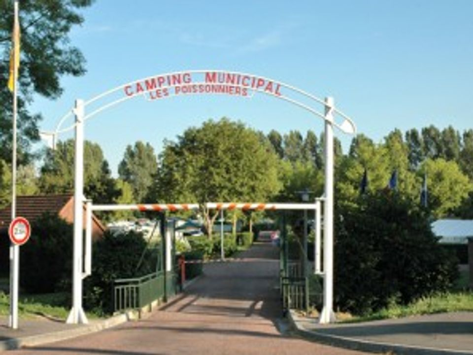 Camping Municipal Les Poissonniers - Camping Somme