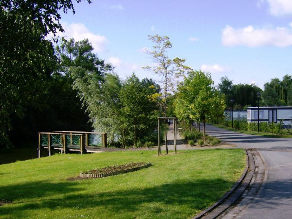 Camping Municipal Le Port - Camping Somme