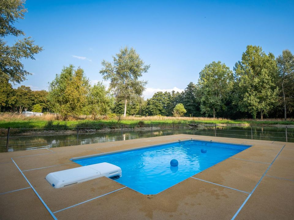 Camping Domaine De Sery - Camping Somme