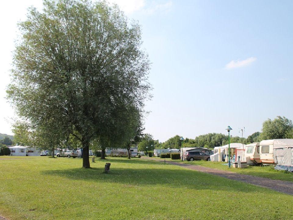 Camping Municipal - Camping Seine-Maritime