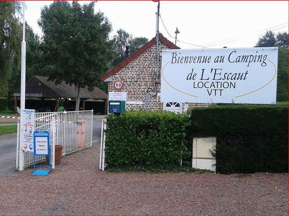 Camping De L'escaut - Camping Nord