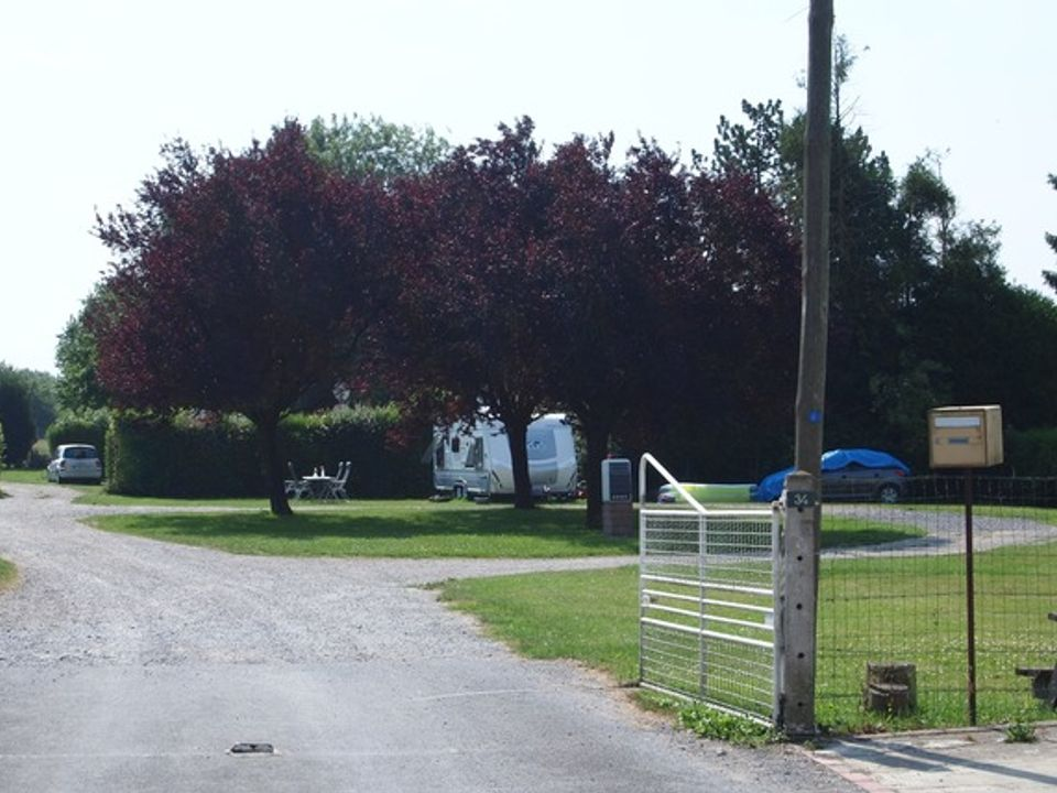 Camping Municipal Du Chemin Du Friset - Camping Nord