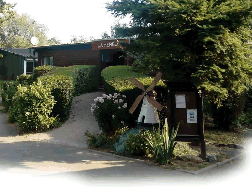 Camping La Herelle - Camping Somme