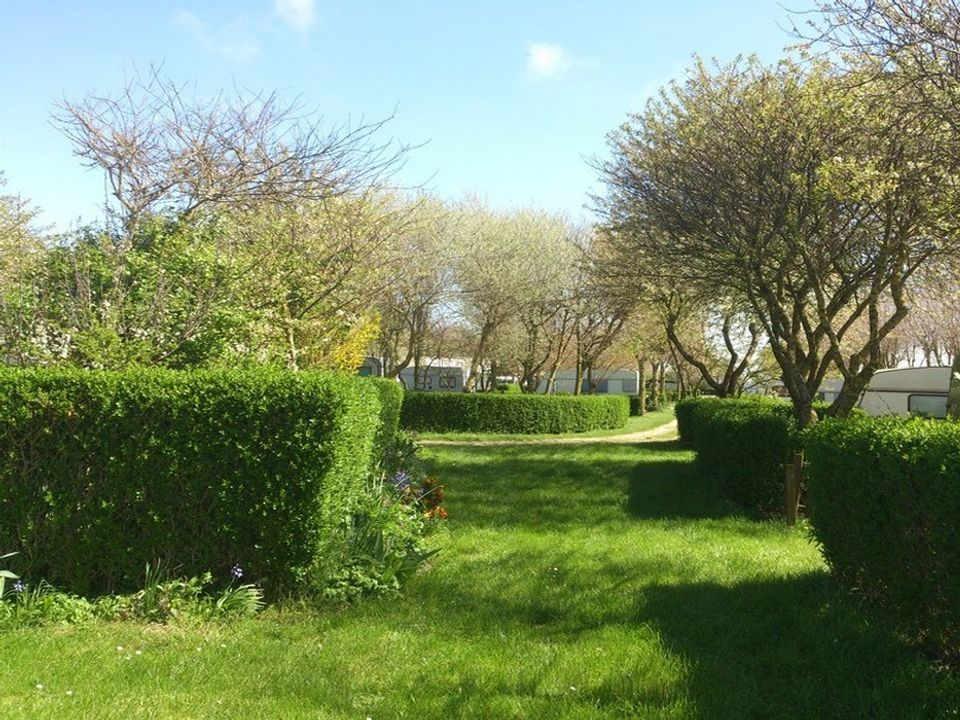 Camping Le Voyeul - Camping Somme