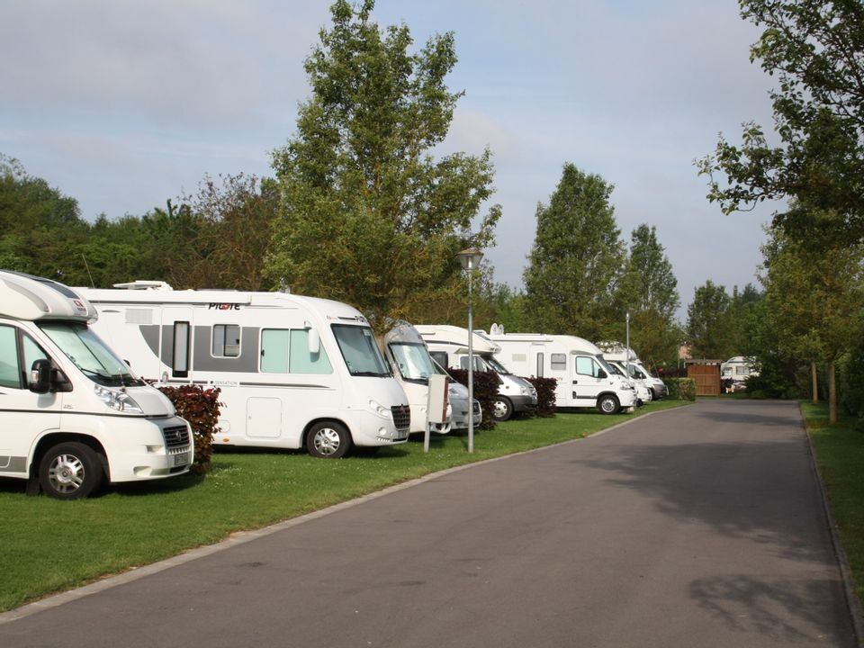 Camping Les 3 clochers - Camping Nord