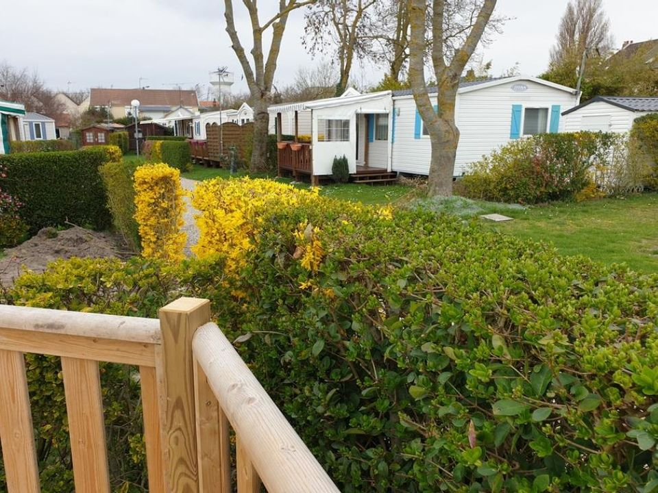 Camping Le Pre Fleuri - Camping Somme