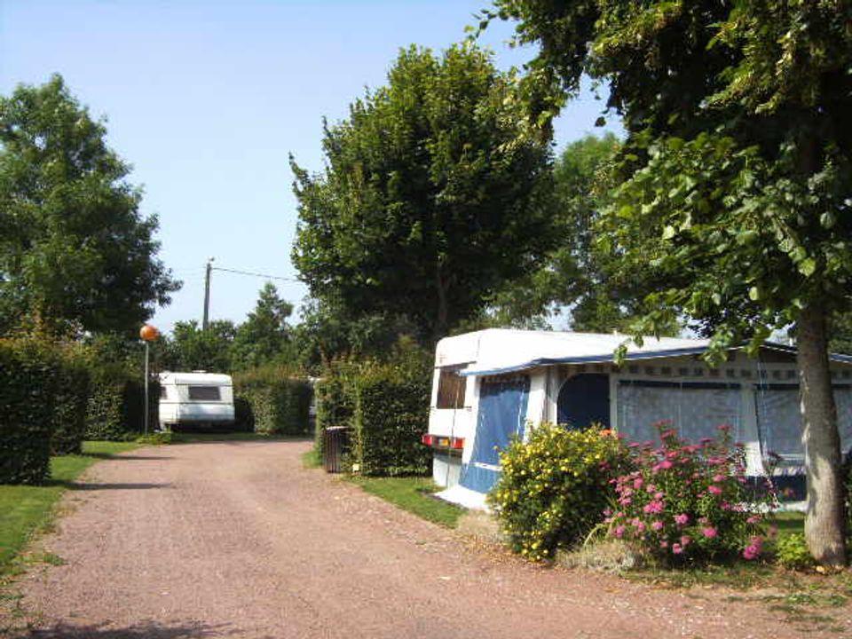 Camping  Des Peupliers - Camping Pas-de-Calais