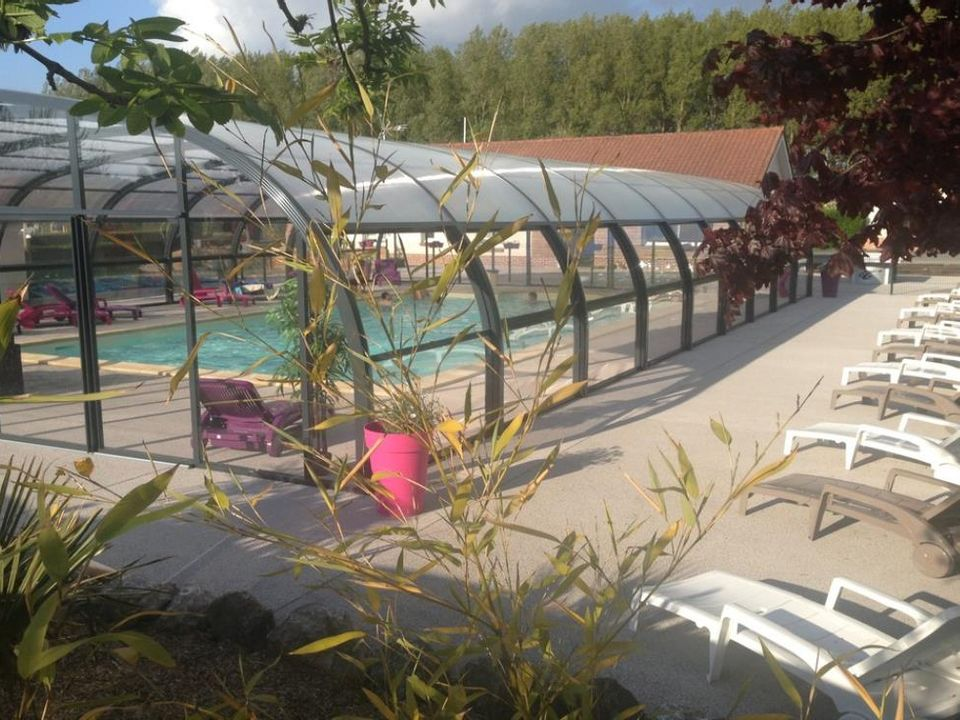Camping Les Oiseaux - Camping Somme