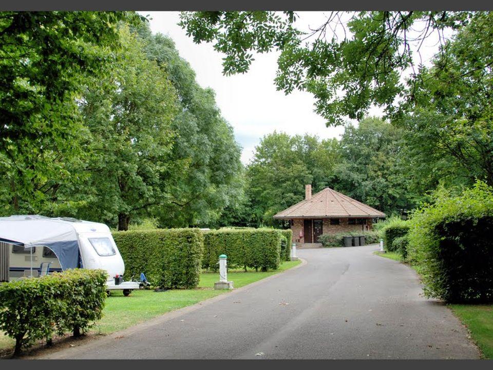 Camping Municipal Clair De Lune - Camping Nord