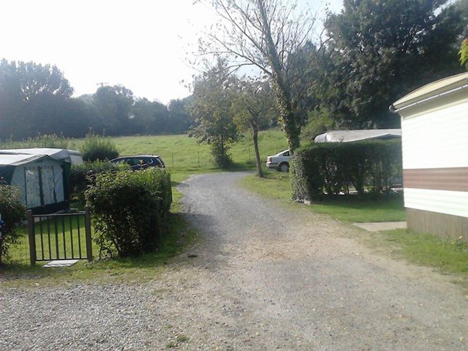Camping Le Coteau - Camping Somme