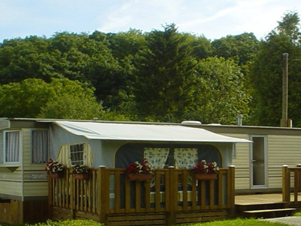 Camping Les Avallees - Camping Nord