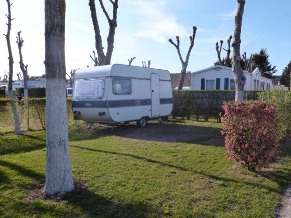 Camping La Guinguette - Camping Pas-de-Calais