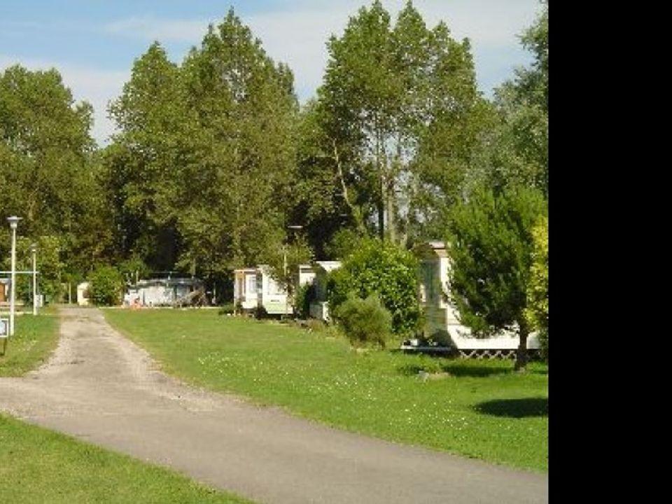 Camping Les Ormes - Camping Pas-de-Calais