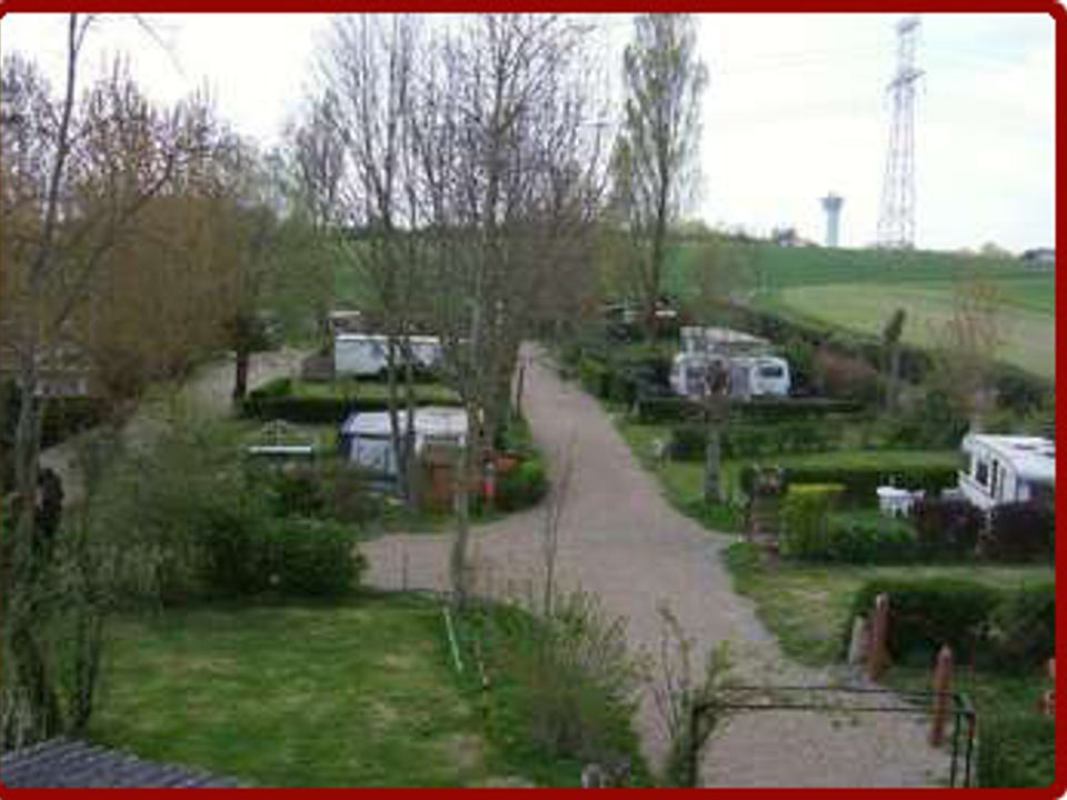 Camping La Papelutte - Camping Nord
